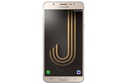 cool Samsung Galaxy J7 - Smartphone de 5.5'' (SIM única, Android, memoria interna de 16 GB, 4G, MicroSIM, GSM, WCDMA, LTE), color dorado