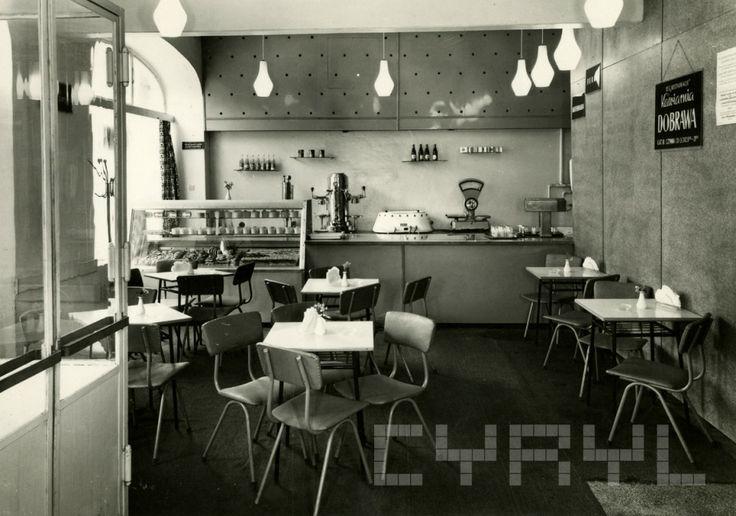 Kawiarnia Dobrawa na Śródce