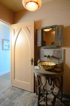 Images About Dream Home On Pinterest Pebble Tile Shower Kitchen