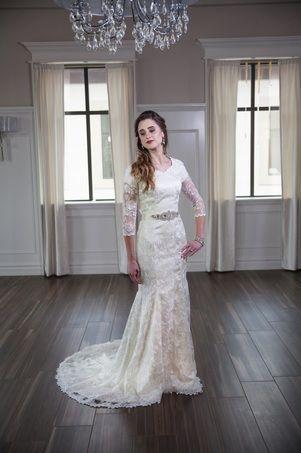 scarlett gown by elizabeth cooper design 2016 collection