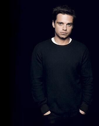 Sebastian Stan...oh dayum