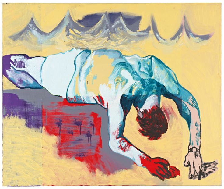 The Perfect Storm - Martin Kippenberger