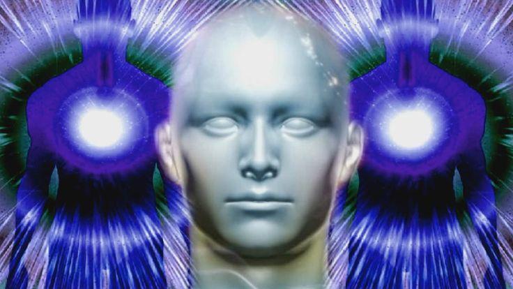 Отец-Абсолют / Звездный Дождь / Трансформация Пространства