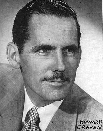 Howard Craven 1917-2000...Australia by rangertocpt, via Flickr