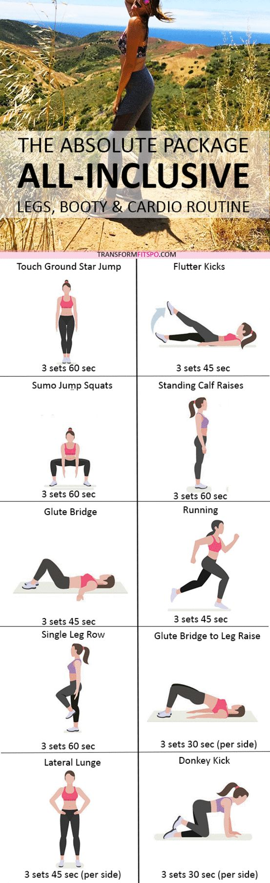 Repin and share if this workout had you turning heads! read the post for all the information!
