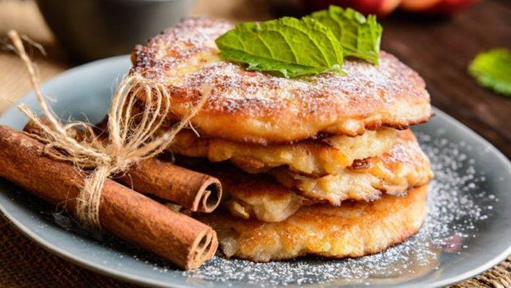 Οι τηγανίτες ή αλλιώς pancakes είναι η ιδανική συνταγή για να συνοδέψει το πρόγευμα του Σαββατοκύριακου.