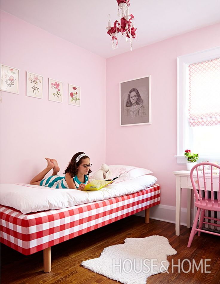 37 adorable red and white teen room design ideas - Teen Room Design Ideas