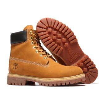 ขอแนะนำ  Fashion Hiking Boots For Timberland Women's High 10061 - intl  ราคาเพียง  7,650 บาท  เท่านั้น คุณสมบัติ มีดังนี้ Article Number 10061 Timberland boots Timberland boots men&women Timberland10061 Timberland hiking boots Hiking boots Fashion boots