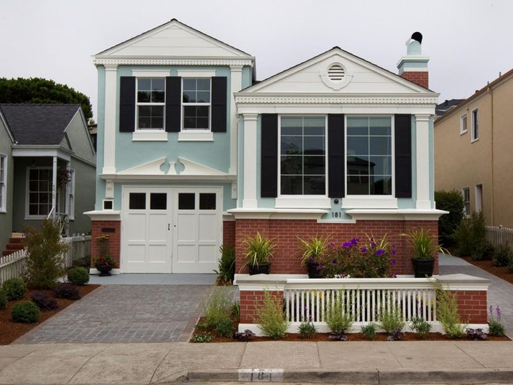216 Best Exterior Home Pallettes Images On Pinterest