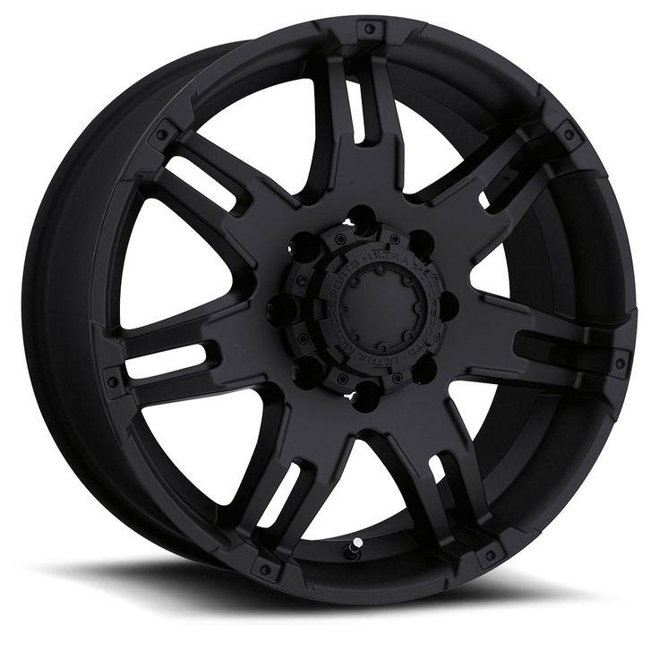 Rims for Trucks | ultra_truck_wheels_rims_237_238_gauntlet_black_8_lug_std_org-1000.jpg