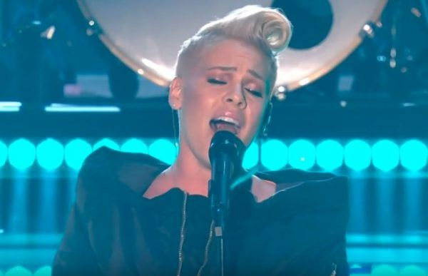Black #Cosmopolitan Watch: Pink, Sam Smith, & Little Mix Rock 'X Factor' Finale [Performances] - BlkCosmo.com   #BritishMusic, #Entertainment, #LittleMix, #Music, #Pink, #PopularMusic, #TheXFactor, #X-Factor          The X Factor UK climaxed in star-studded fashion tonight. Ahead of news that favorites Rak-Su won this year's competition, a trio of music's most revered names took to the stage show their own X factor. Pink brought her powerhouse vocals to the forefront