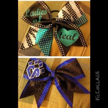 Love em both but gotta go with cheer extreme on this one ^.^