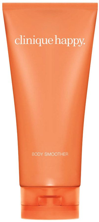 Clinique Happy Body Smoother on shopstyle.com