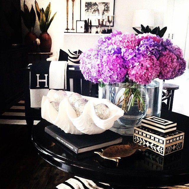 Hydrangea at Home  Instagram photo by @harolds_finishing_touches (harolds_finishing_touches) | Iconosquare