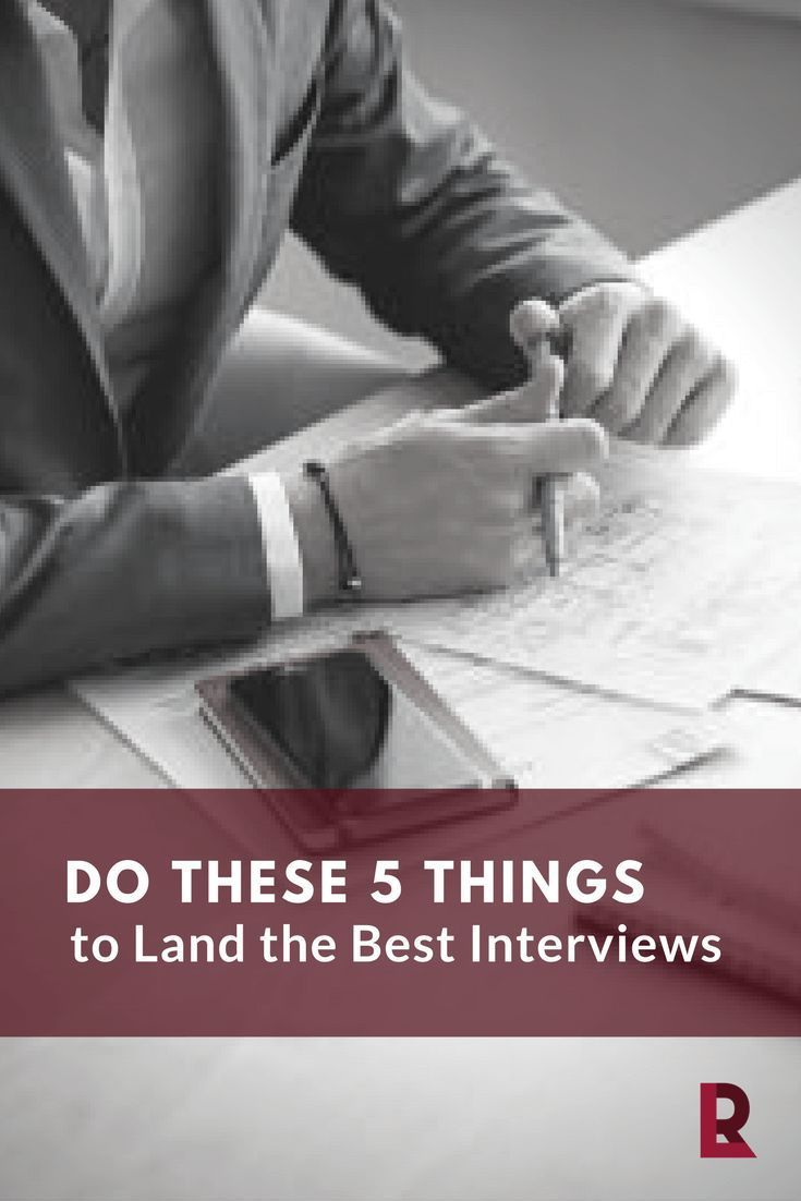 8 best overseas diploma in travel tourism images on pinterest do these 5 things to land the best interviews redletterresume huffingtonpost www fandeluxe Choice Image