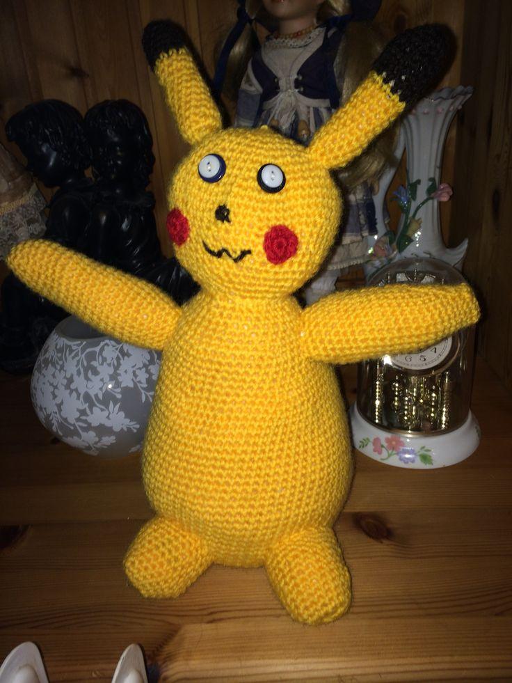 Heklet pikachu