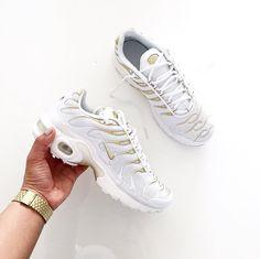 Sneakers femme - Nike Air Max TN (©francia_t)