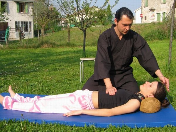 Traditional Reiki Ryoho www.reikitradizionale.it