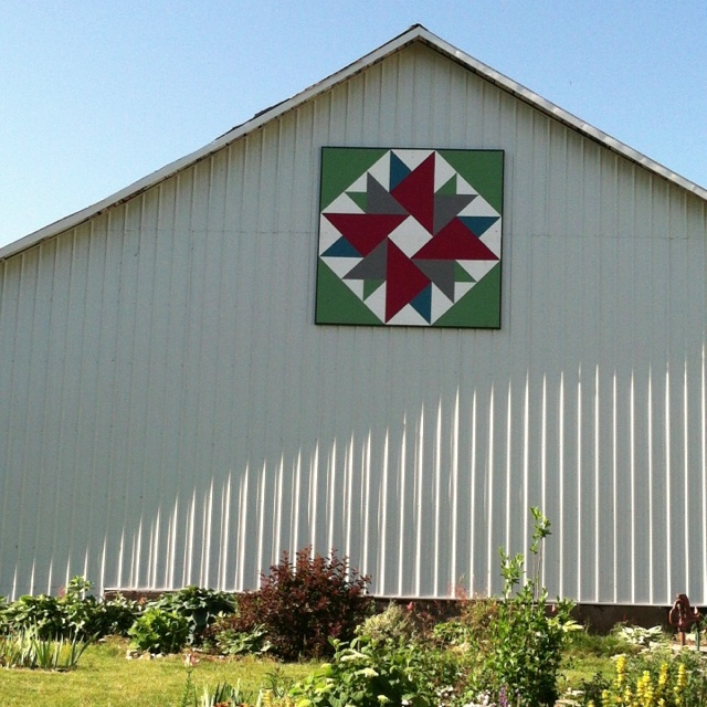17 Best images about Barn Quilts on Pinterest Farmers, Red barns and Kentucky