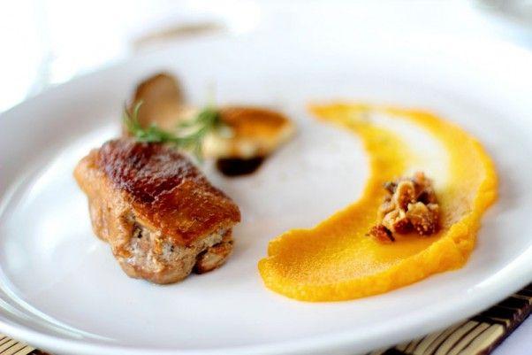 MASE Kitchen & Bar Maca Villa Jl. Lebak Sari No. 7 Petitenget Seminyak Phone. +62 361 739090