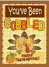 Thanksgiving Printables - Print and play Thanksgiving games and activities