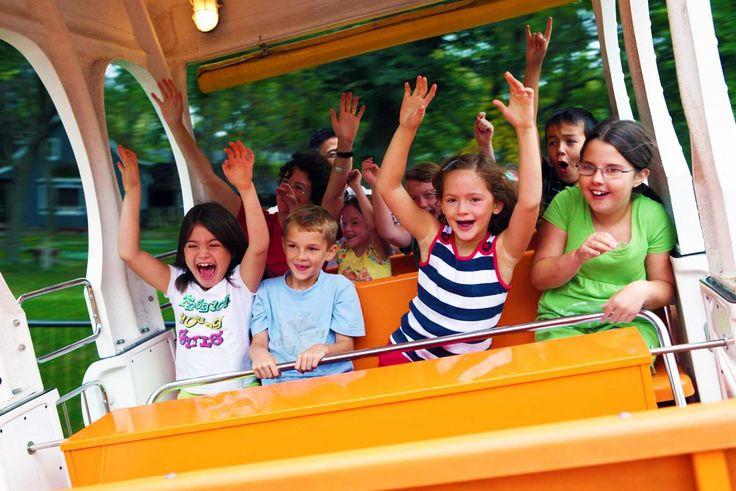 Centreville Amusement Park