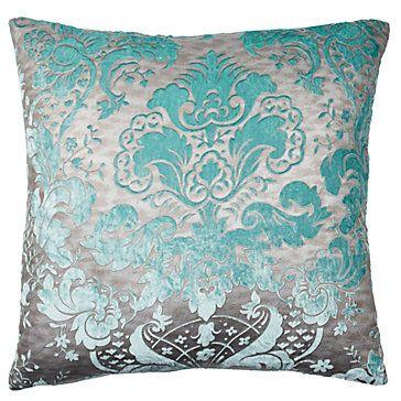 Victorian Era Pillows : Z Gallerie - Juliette Pillow 24
