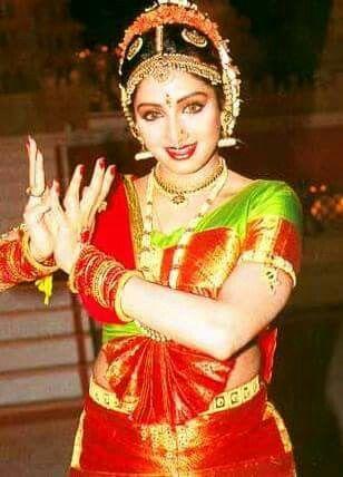 Remembering Sridevi ji