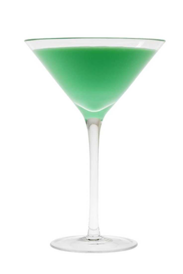 Grasshopper / Cocktail Recept / Cocktail maken