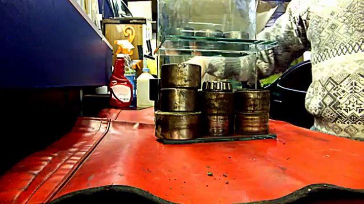 УФ клей для стекла и металла + 25 железных подшибников!