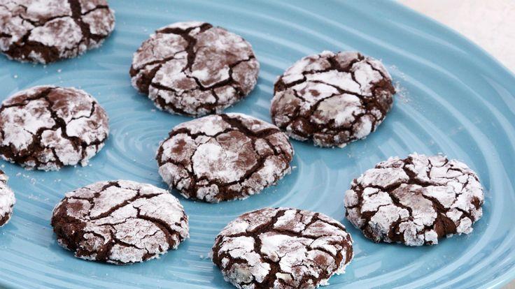 Csokis finomság gyereknapra (liszt nélkül!)
