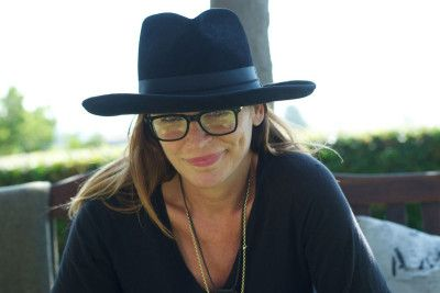 Profile: Claire Stansfield