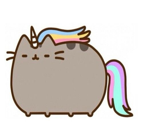 Grumpy Cat Unicorn