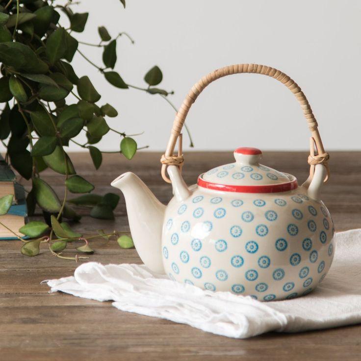 Isabell Teapot