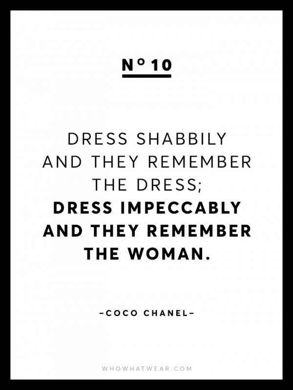 best 25 coco chanel quotes ideas on pinterest chanel