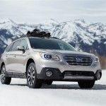 2015 New Subaru Outback  #2015 #subaru #outback #suv