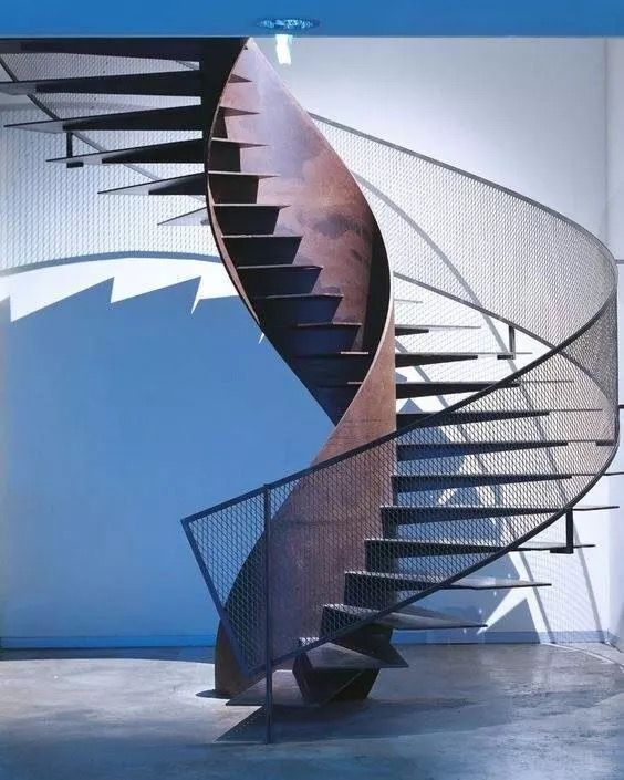 Top 10 Unique Modern Staircase Design Ideas For Your Dream House Beautiful Stairs Stairs Design Modern Staircase