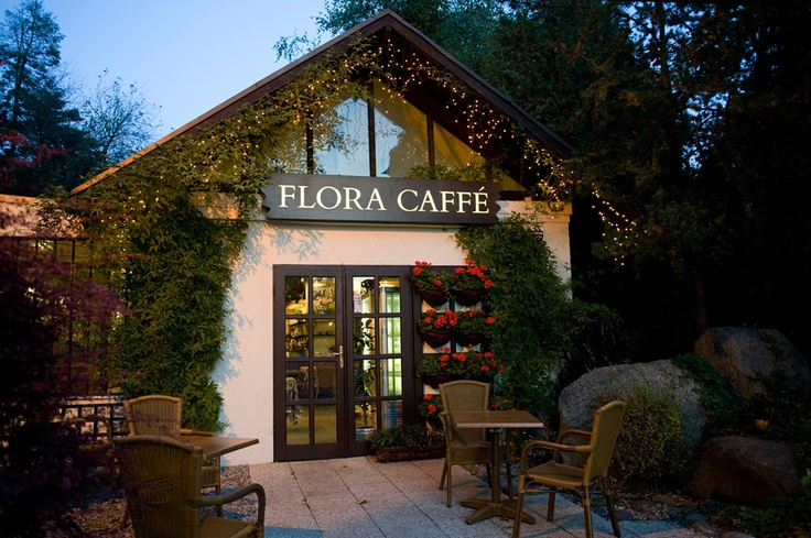 Flora Caffe Warszawa