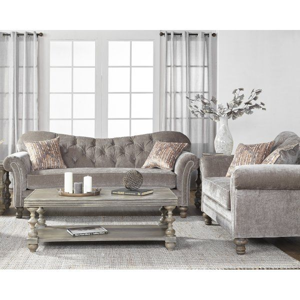 You Ll Love The Hesse Configurable Living Room Set At Wayfair