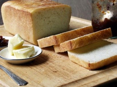 Salt Rising Bread from Drums of Autumn | Tasty Kitchen: A Happy Recipe Community!