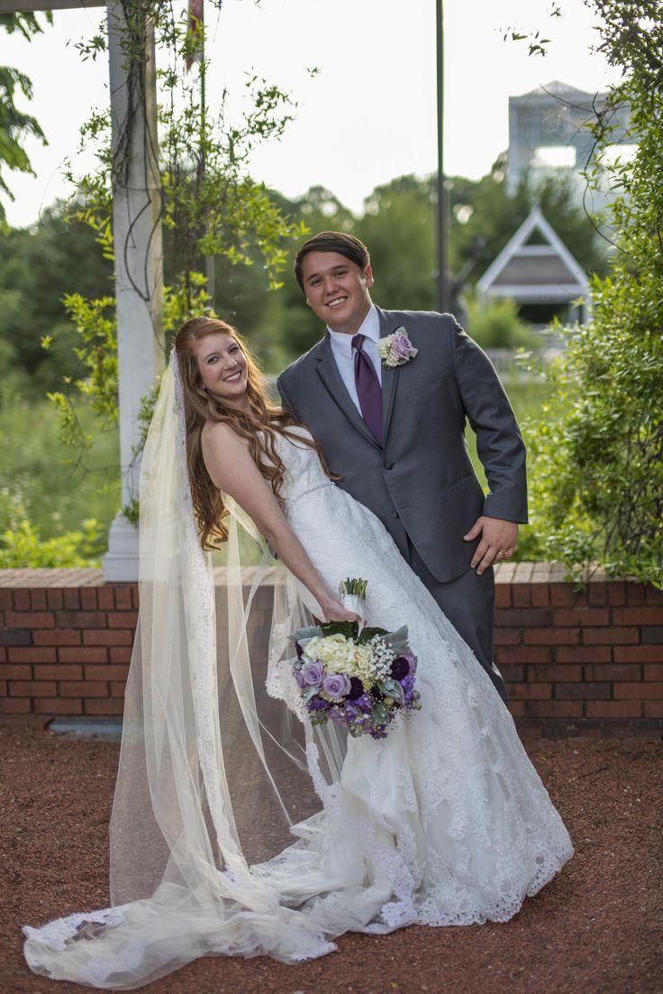 44 best brides at the garden images on pinterest - Athens botanical gardens wedding ...