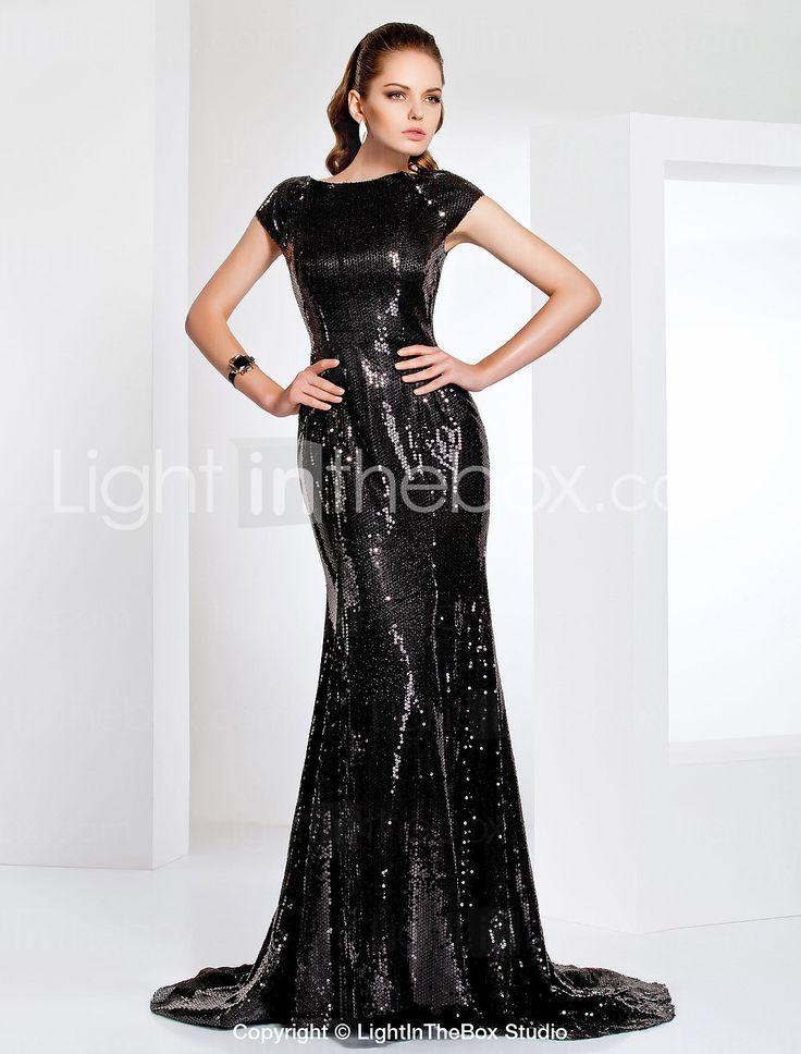 SENTA - Kleid für Abendveranstaltung aus Paillettenbesetzt - EUR € 145.52
