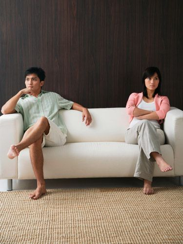 12 Surprising Facts About Cheating. Don't let your husband become bored or sexually ignored