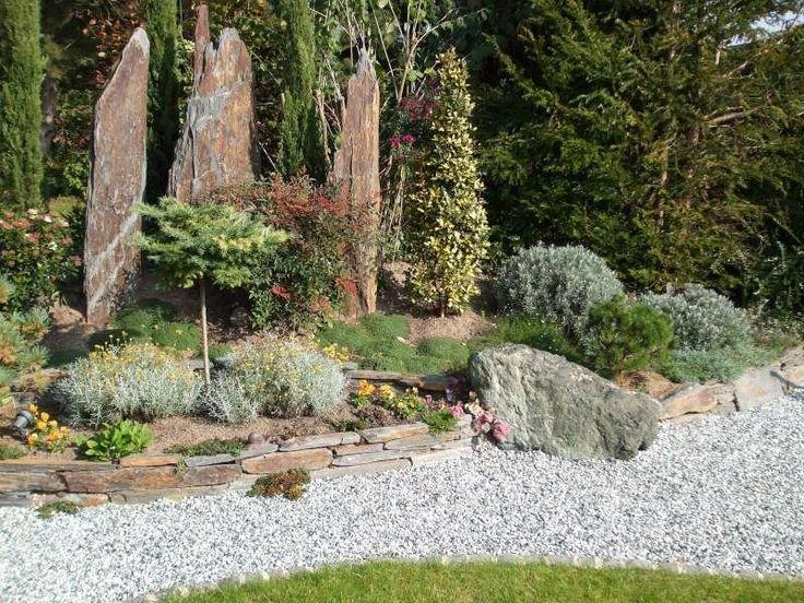 Ber ideen zu mediterraner garten auf pinterest for Garten gestalten mediterran