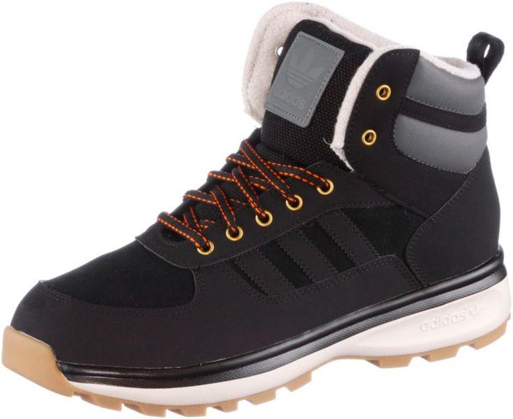 #adidas #Chasker #Boot #Winter #Bootie #Herren #schwarz