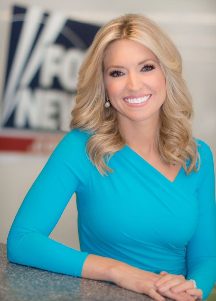 "Ainsley Earhardt is the new co-host of ""FOX & Friends."""