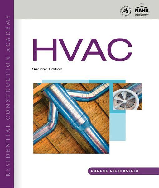 Residential Construction Academy HVAC Ebook Download #ebook