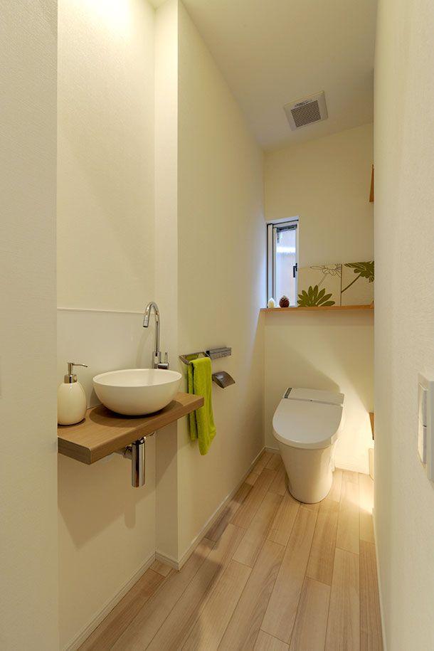 光筒のデザイナーズ住宅(名古屋市瑞穂区) | 設計事務所フリーダム
