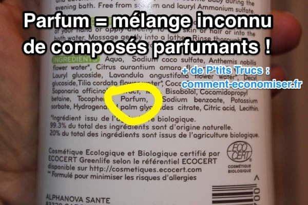 Cosmétiques : 12 Ingrédients Dangereux Pour Votre Santé à Éviter À TOUT PRIX.