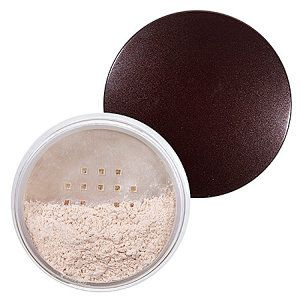 Laura Mercier Translucent Loose Setting Powder in Translucent - transparent/ for all skin tones #sephora